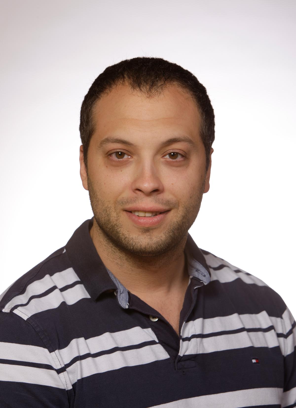 Mr. Dominic Gauthier