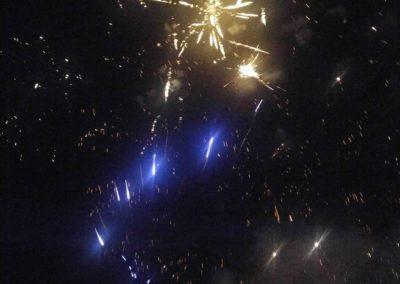 Fireworks 1 Helene Hamel