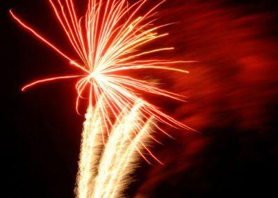 Fireworks 6 Mark Linton
