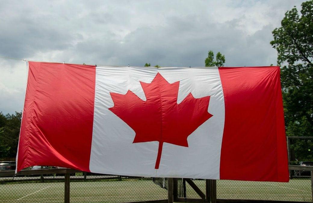 Parade du Canada