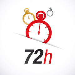 Êtes-vous prêts à faire face aux 3 premiers jours d'une situation d'urgence?