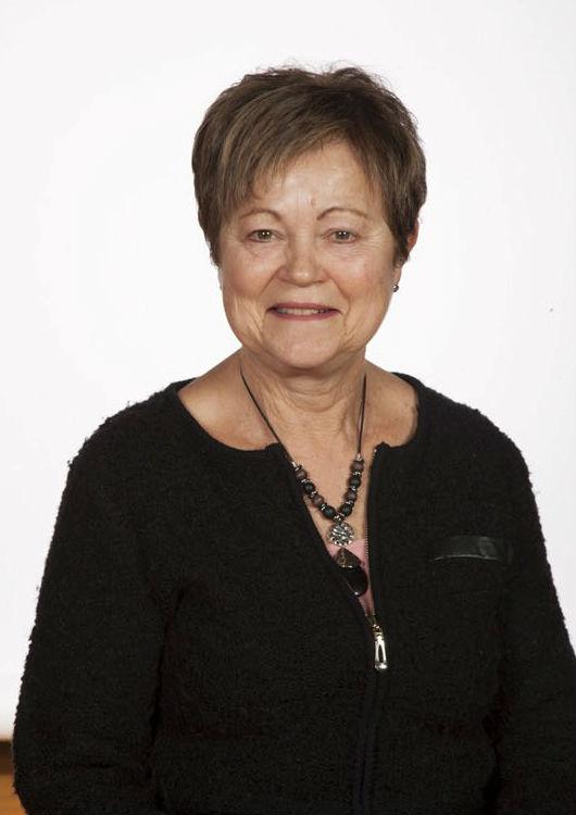 Francine Caron Markwell