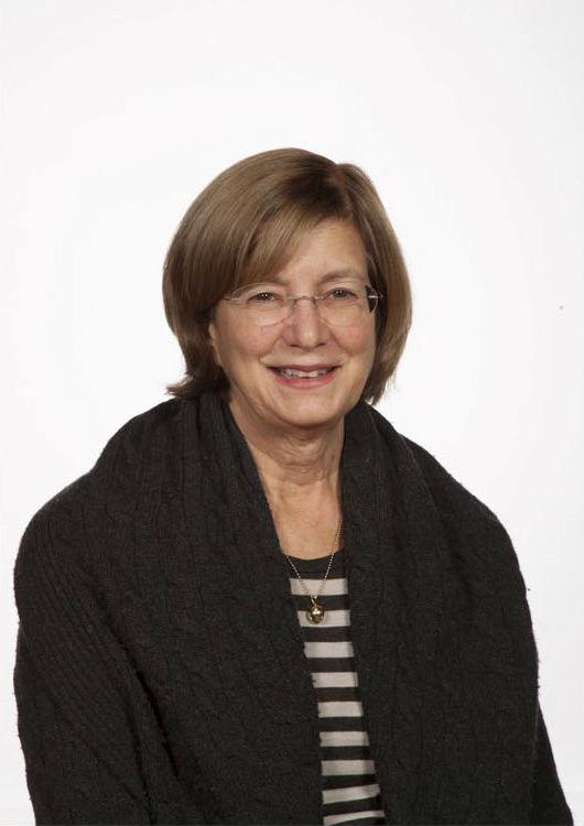 Louise Hébert