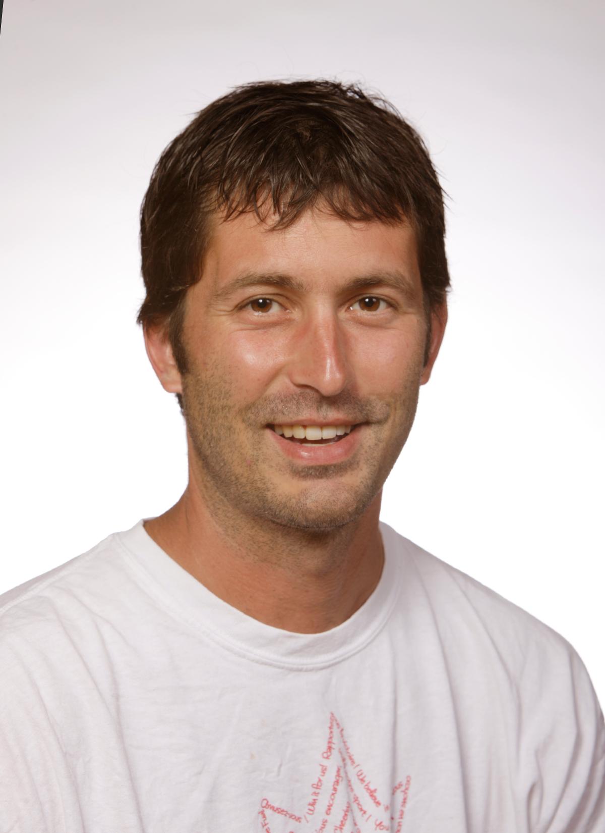 M. Pierre-Luc Doyon