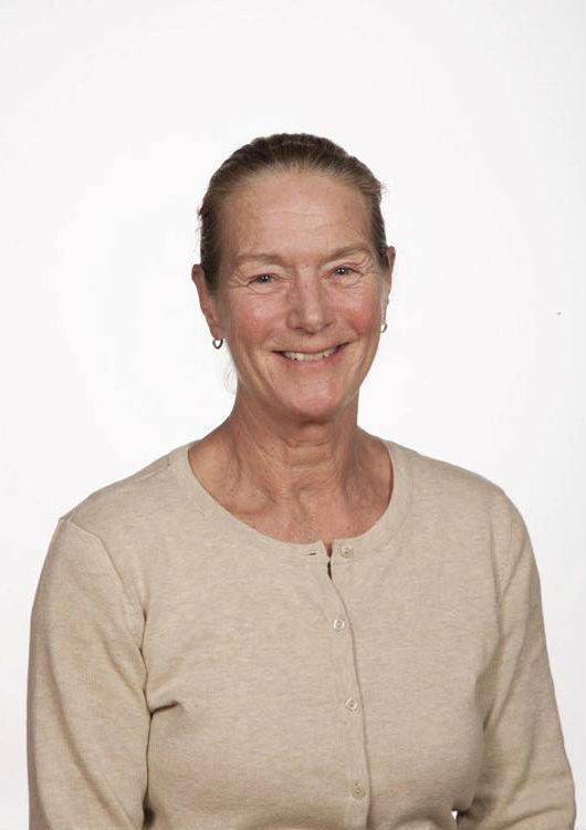 Mary Cartmel