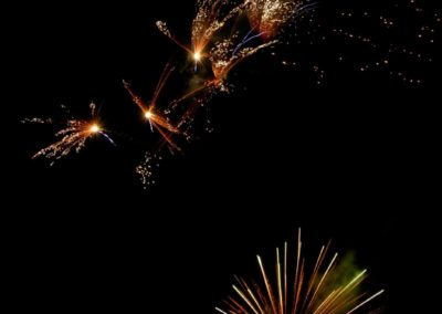 Fireworks 2 Mark Linton