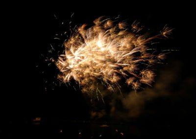Fireworks 4 Mark Linton