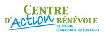 COVID-19 | Centre d'action bénévole de Magog